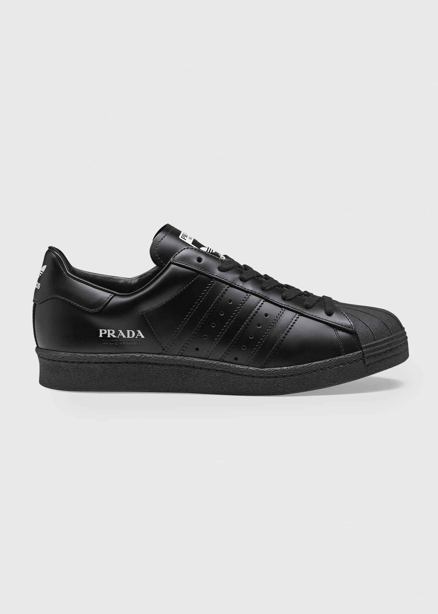 x Prada Superstar Low-Top Classic Sneakers