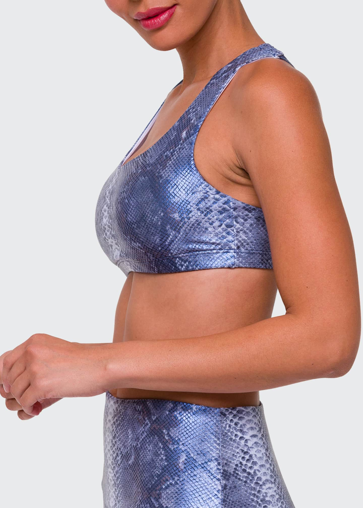 Image 3 of 3: Mudra Sports Bra