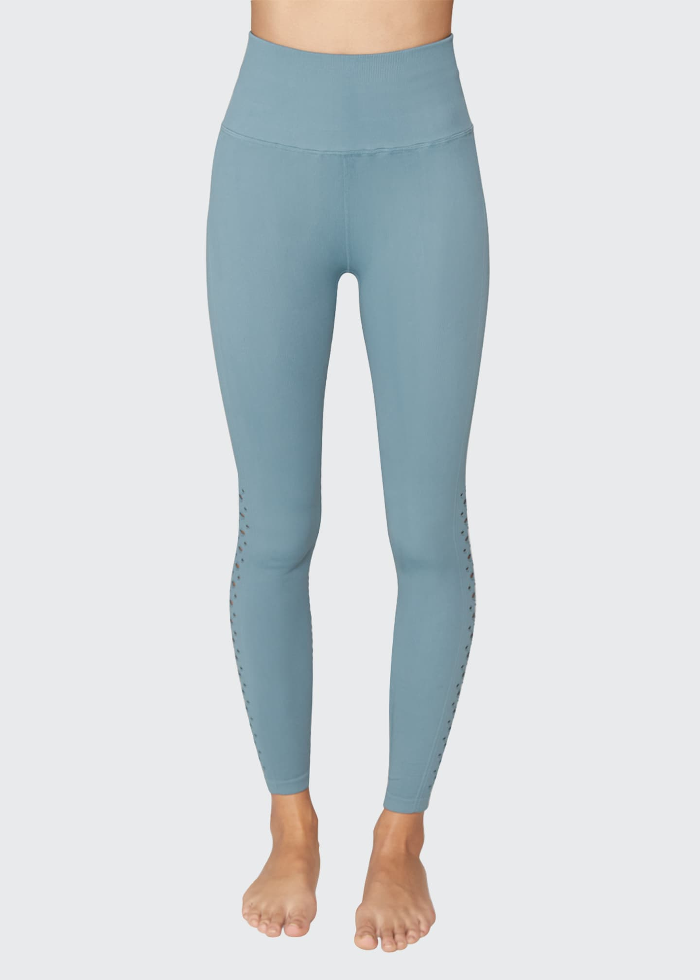 Image 2 of 3: Self-Love Leggings