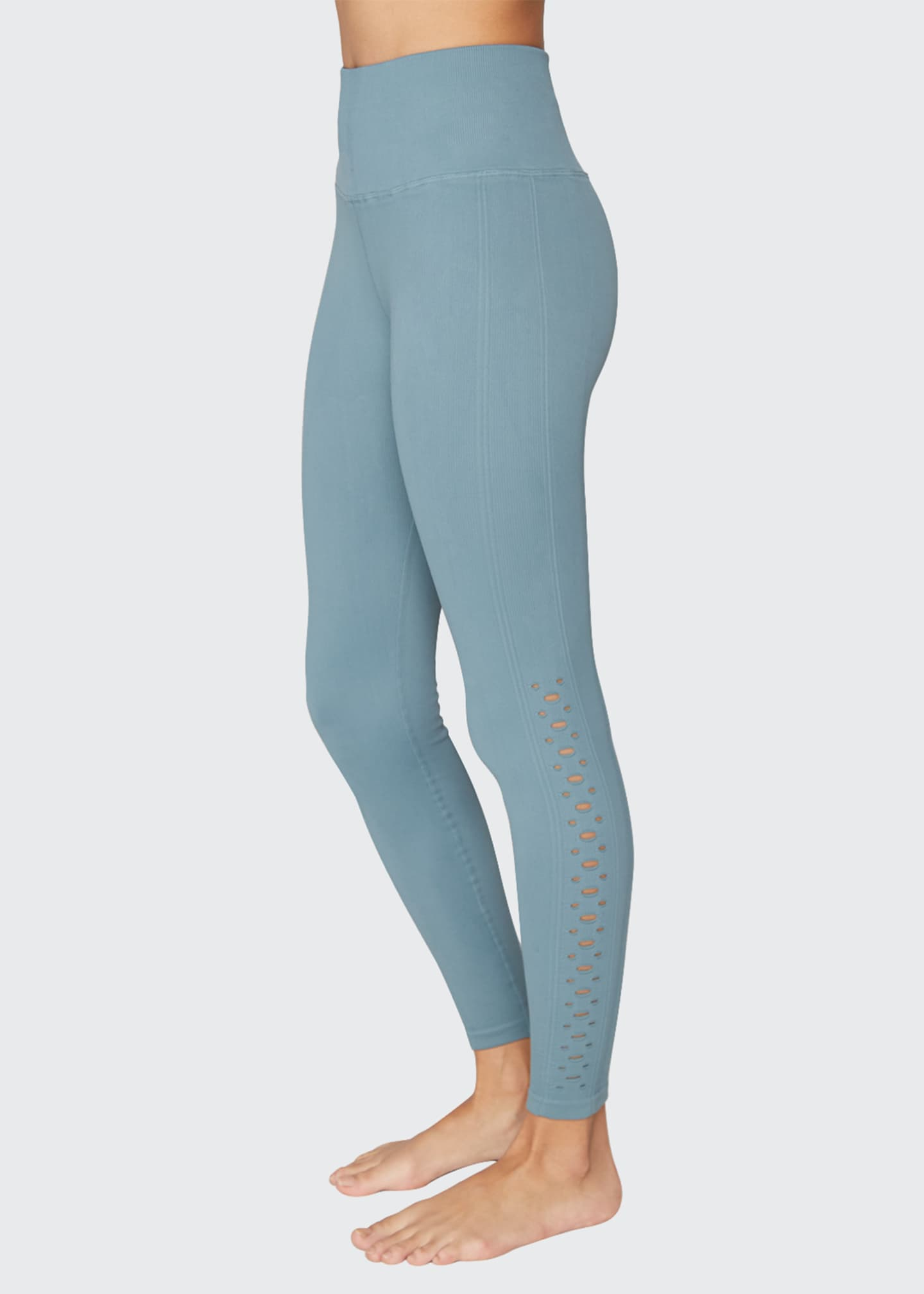 Image 1 of 3: Self-Love Leggings