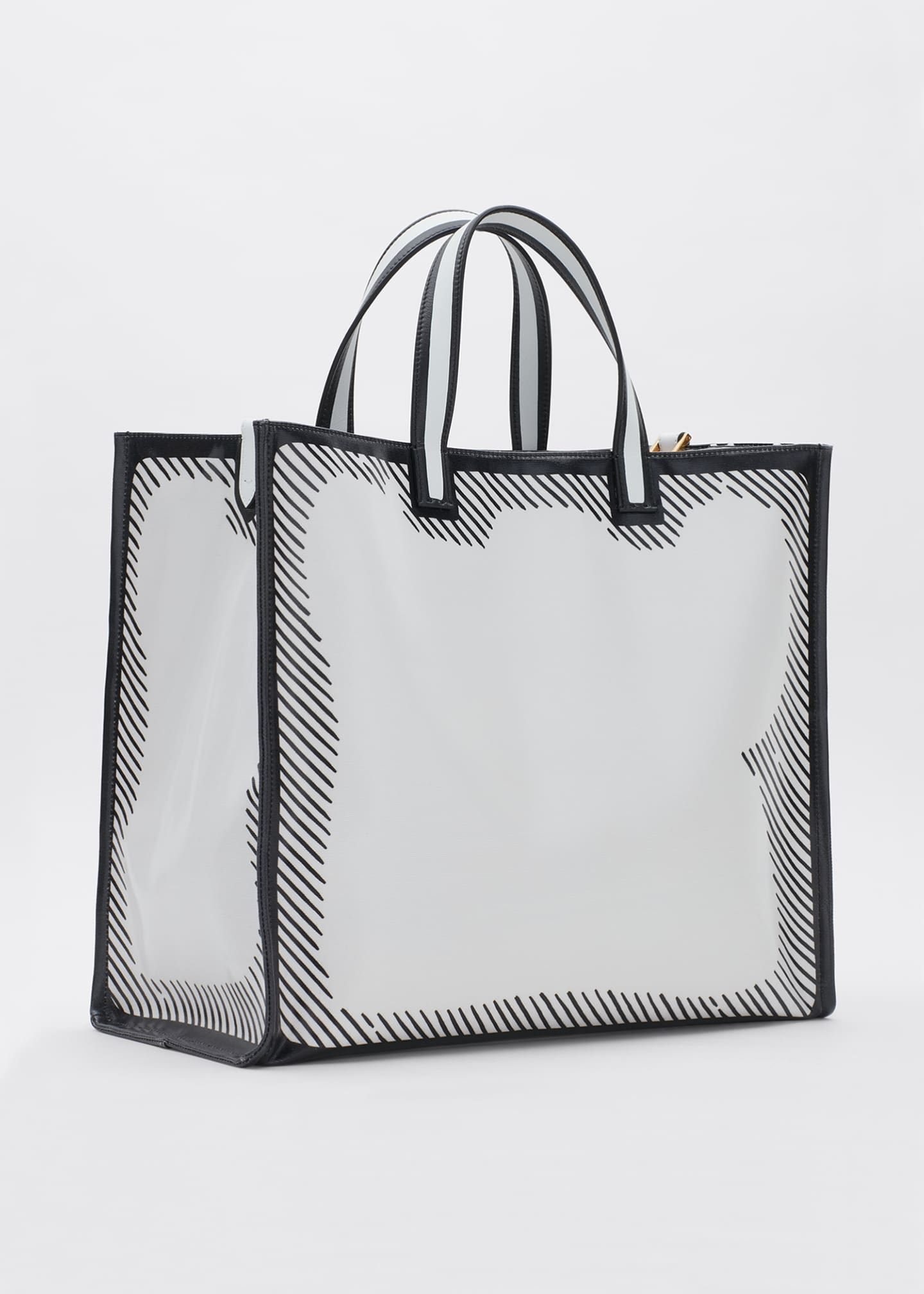Image 2 of 4: Vetrifi Small Shopping Tote Bag