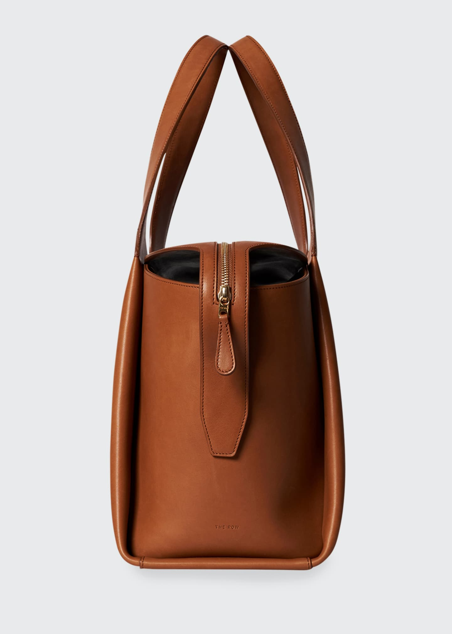 Image 3 of 3: Large TR1 Bag in Calfskin Leather