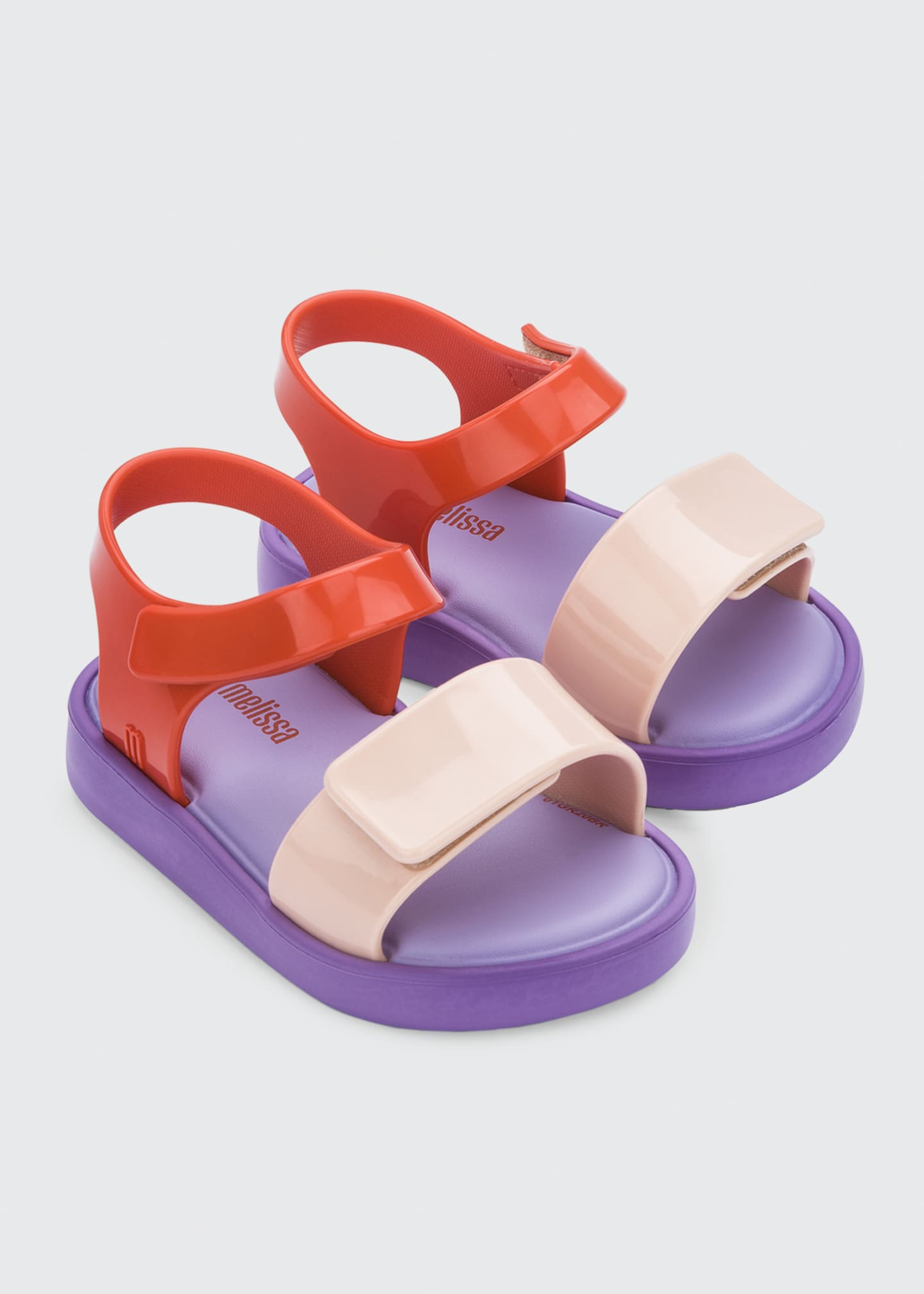 Image 1 of 1: Mini Jump Sandal, Baby/Toddler