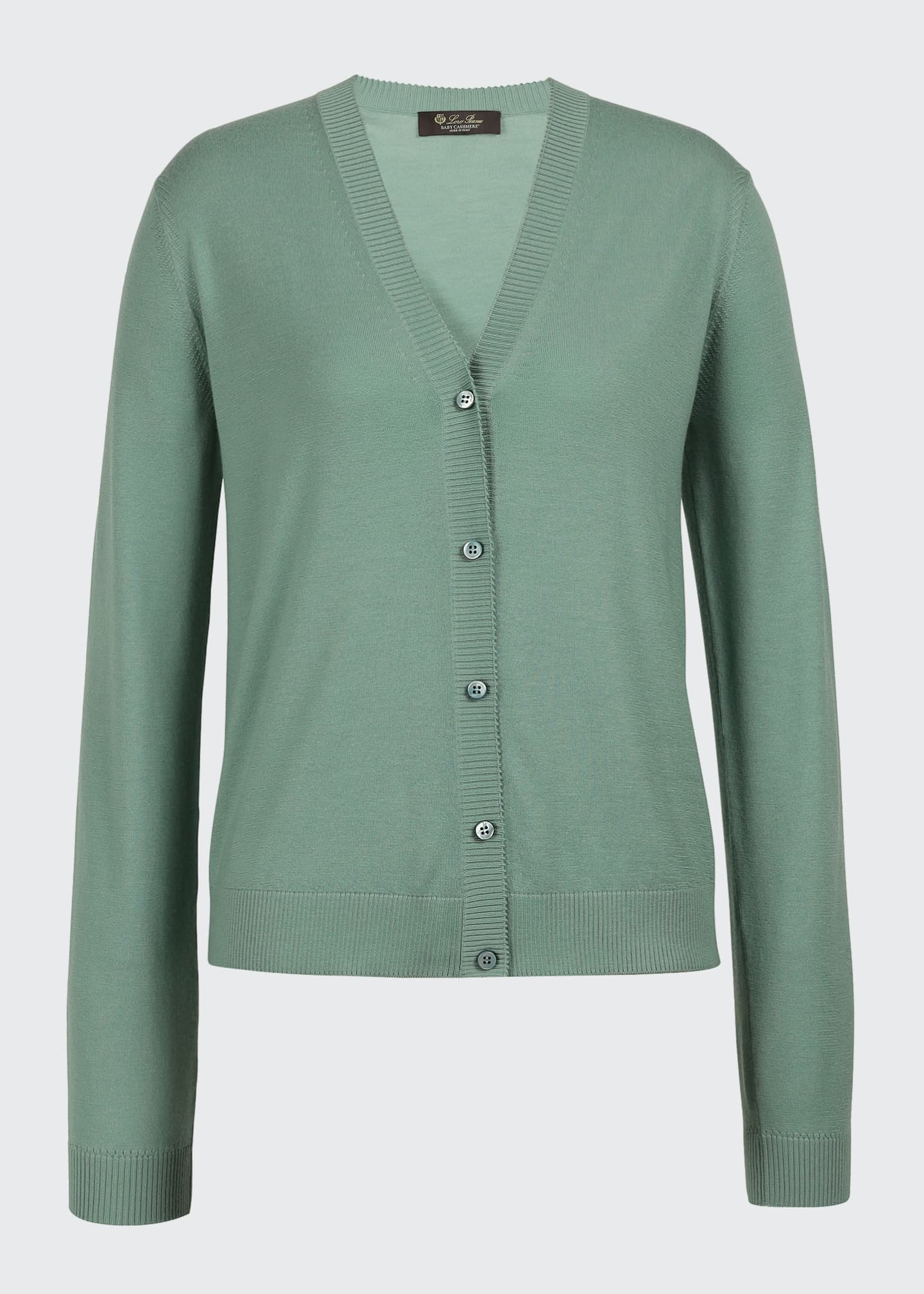 Image 1 of 3: Angel Cashmere Cardigan