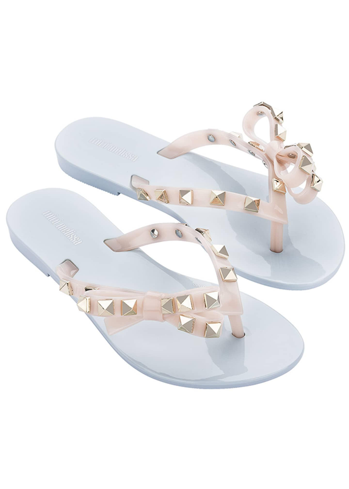 Image 1 of 1: Harmonic Studs Sandals, Baby/Toddler