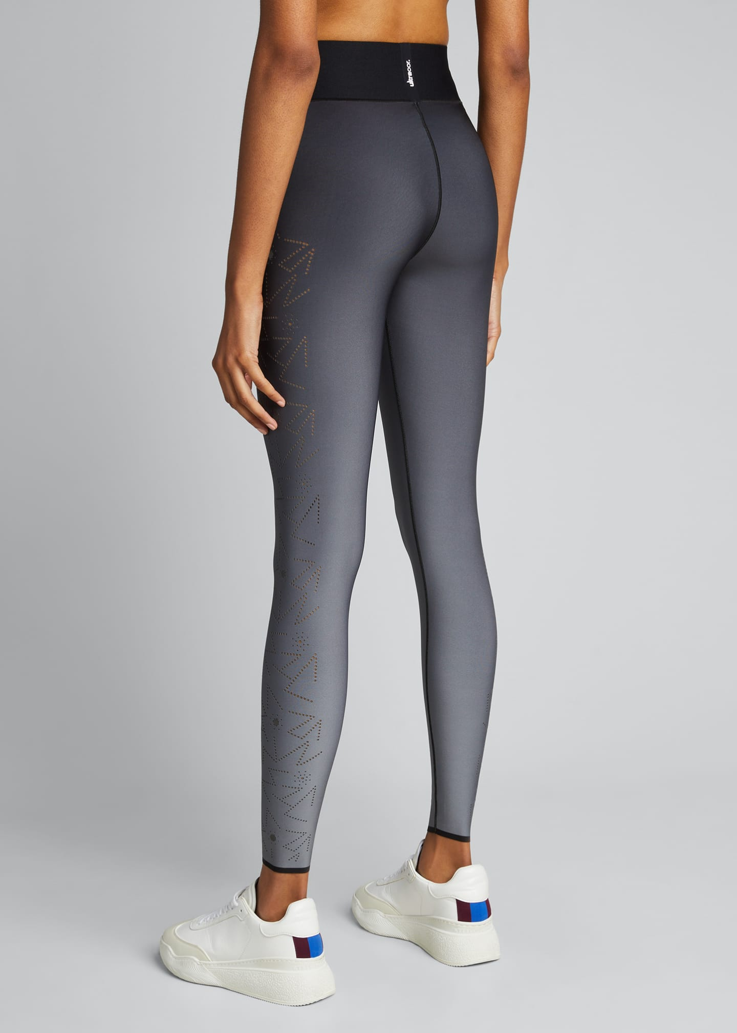 Image 2 of 5: Constellation Ombre High-Rise Leggings