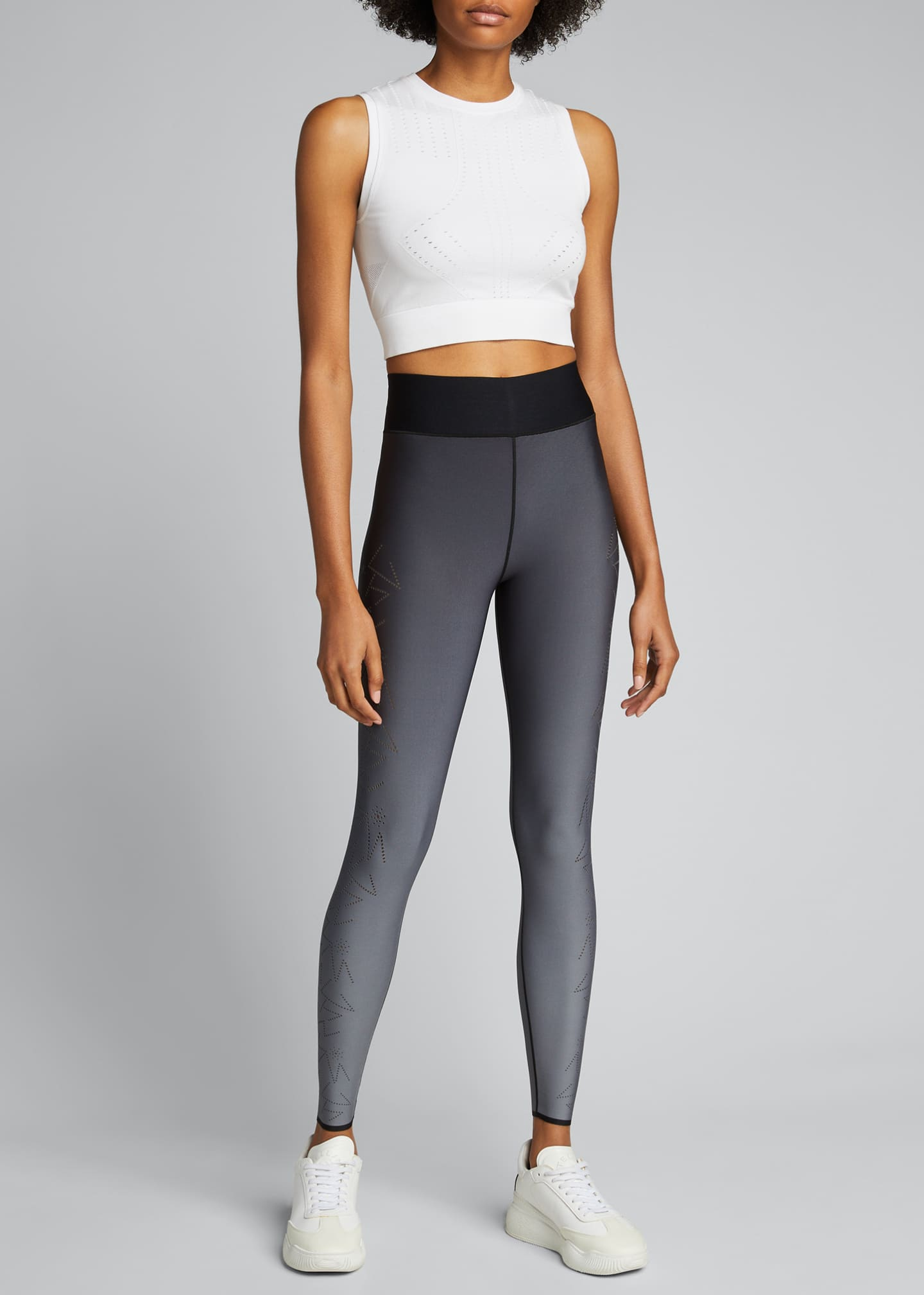 Image 1 of 5: Constellation Ombre High-Rise Leggings