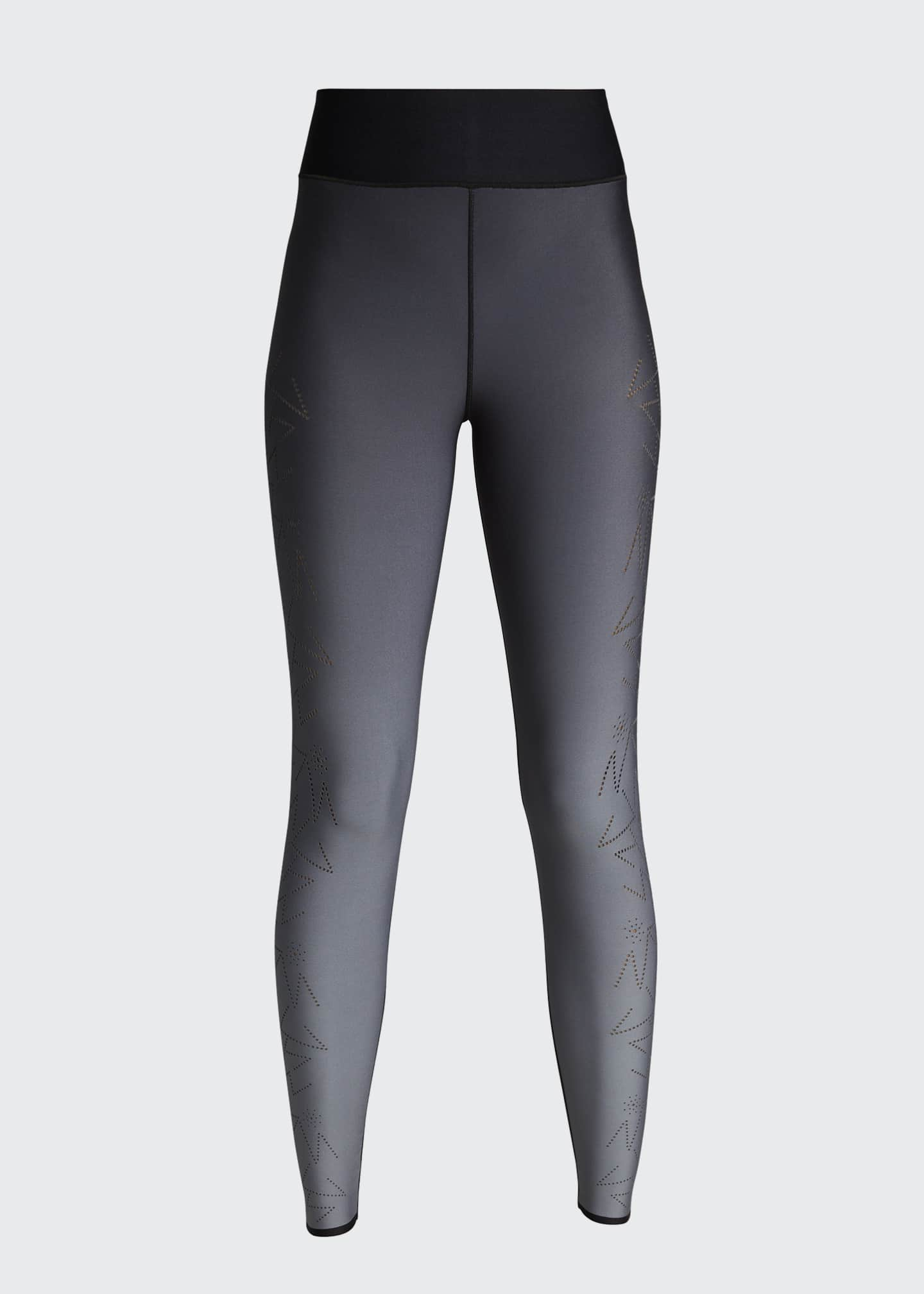 Image 5 of 5: Constellation Ombre High-Rise Leggings