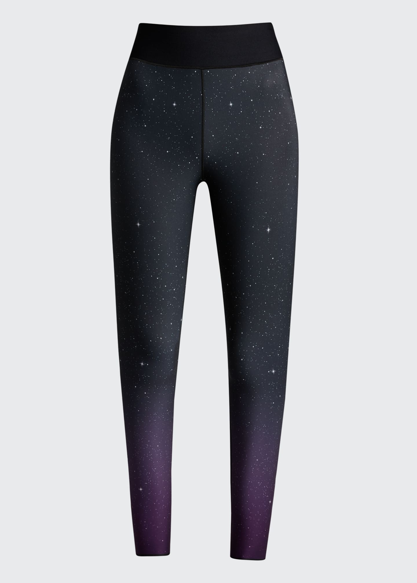 Image 5 of 5: Galaxia Swarovski Ultra High Leggings