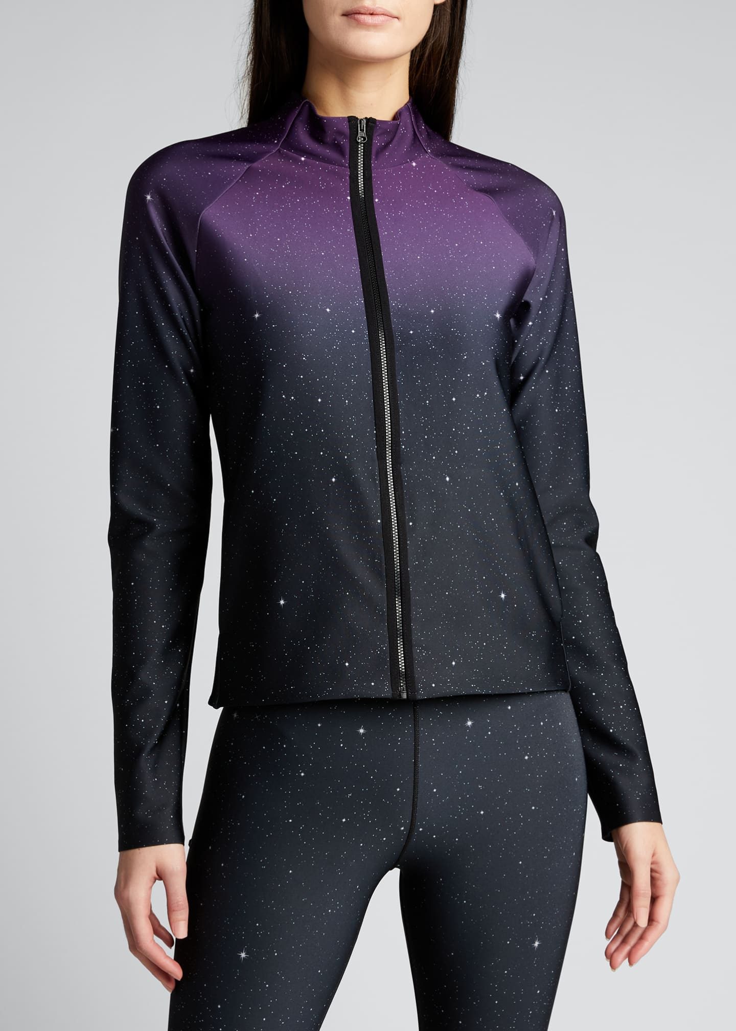 Image 3 of 5: Galaxia Bionic Jacket