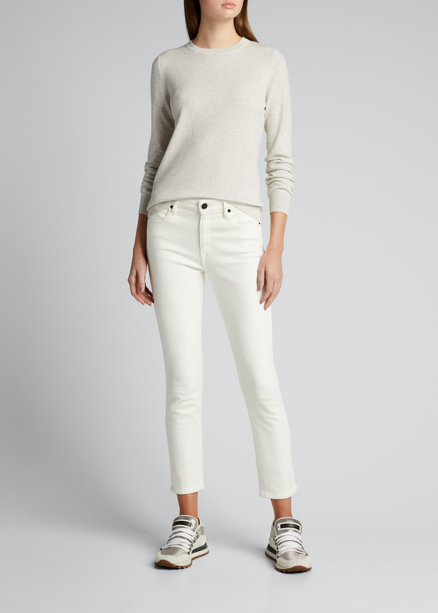 Image 1 of 5: Monili Cashmere Sweater