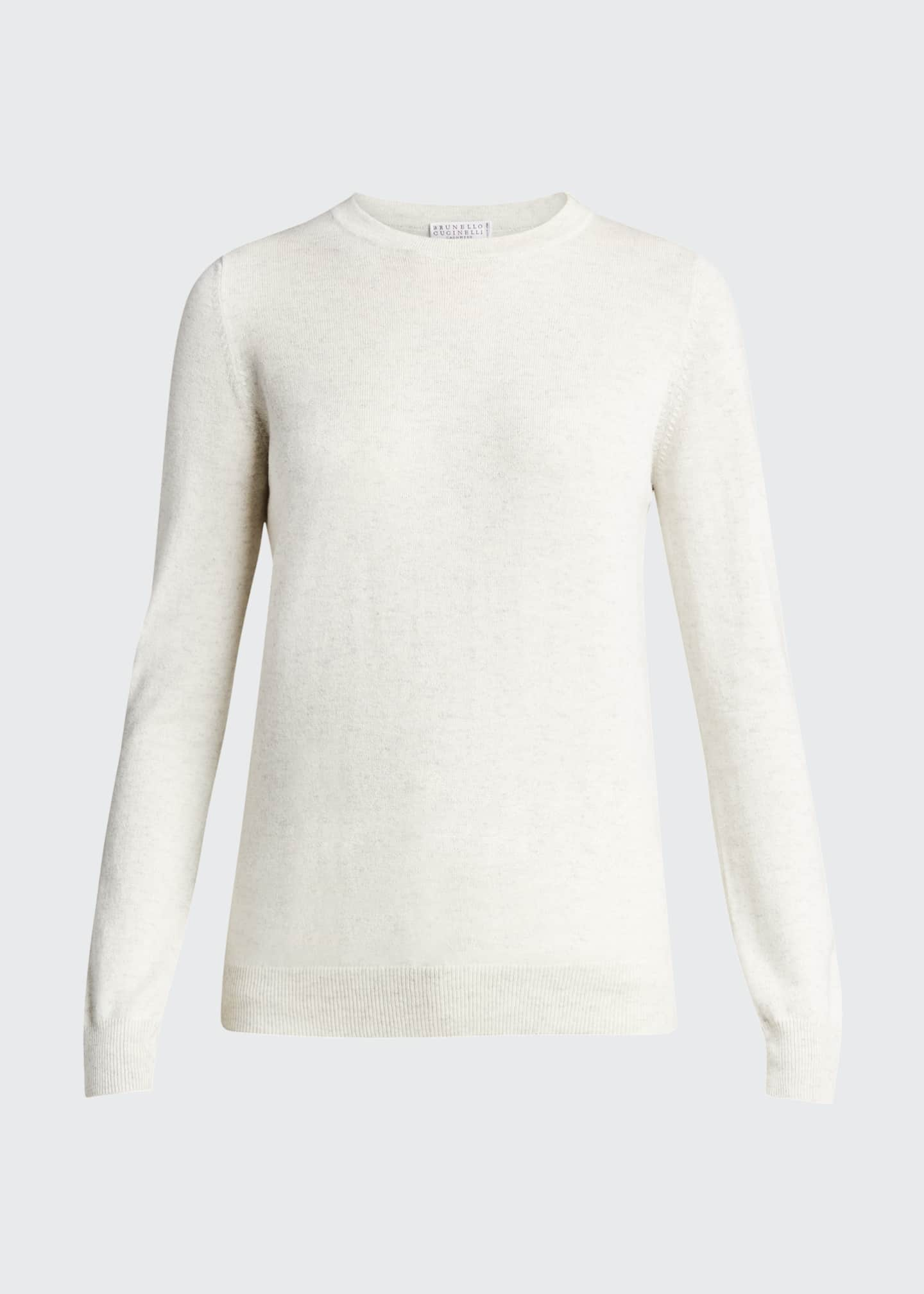 Image 5 of 5: Monili Cashmere Sweater