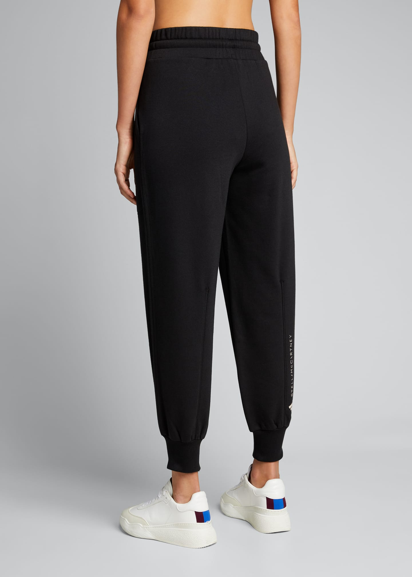 Image 2 of 5: French Terry Sweatpants