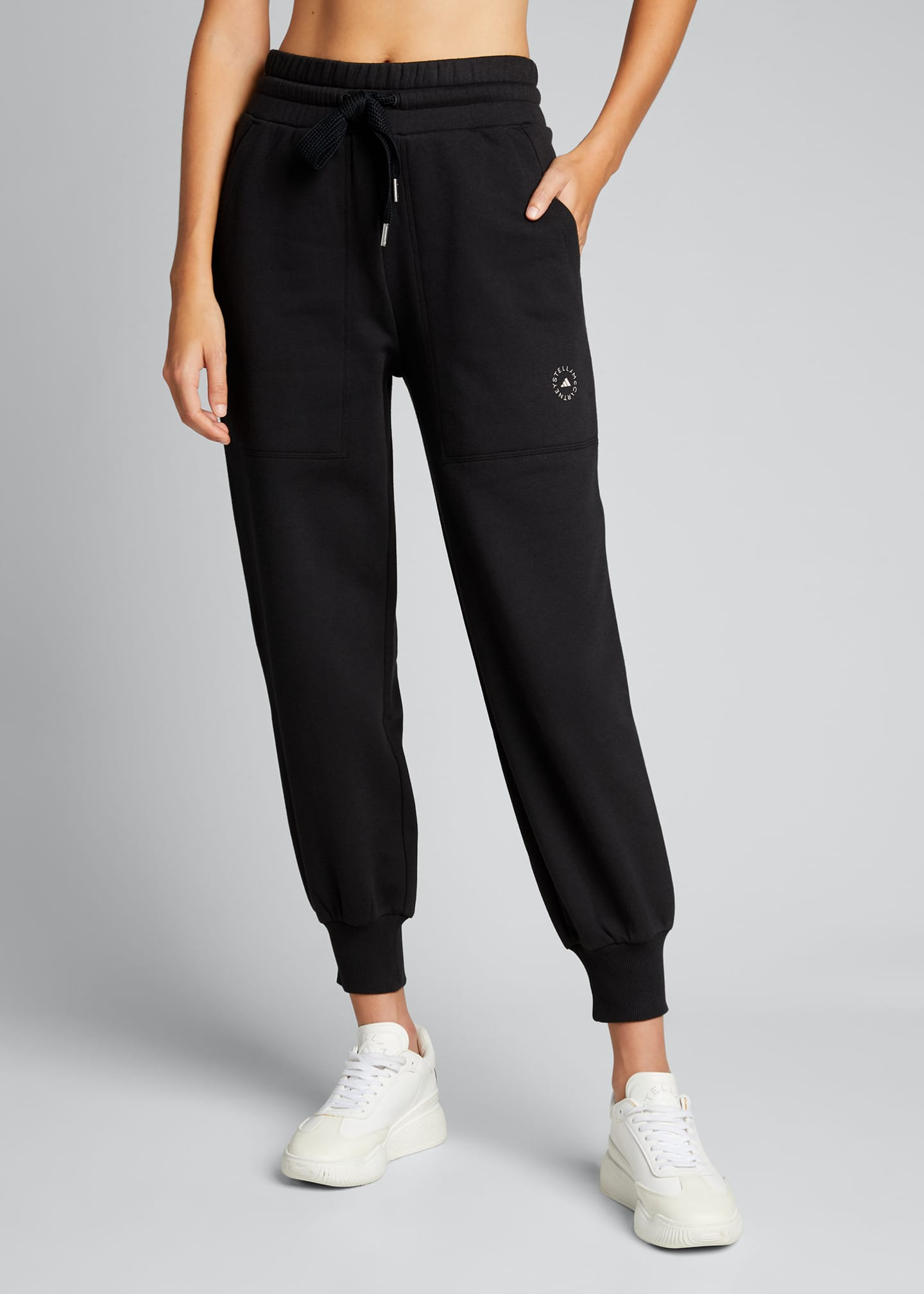 Image 3 of 5: French Terry Sweatpants