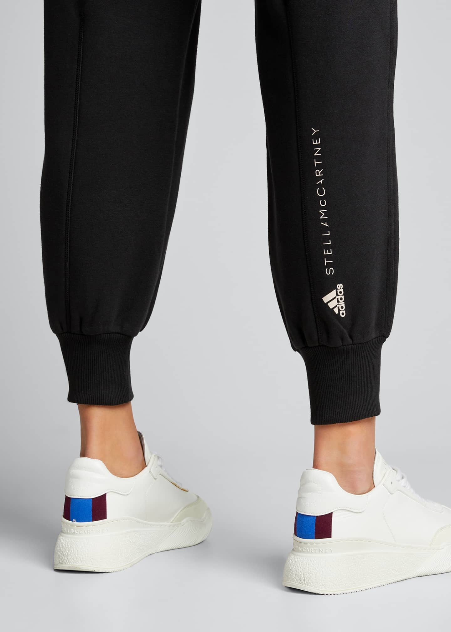 Image 4 of 5: French Terry Sweatpants