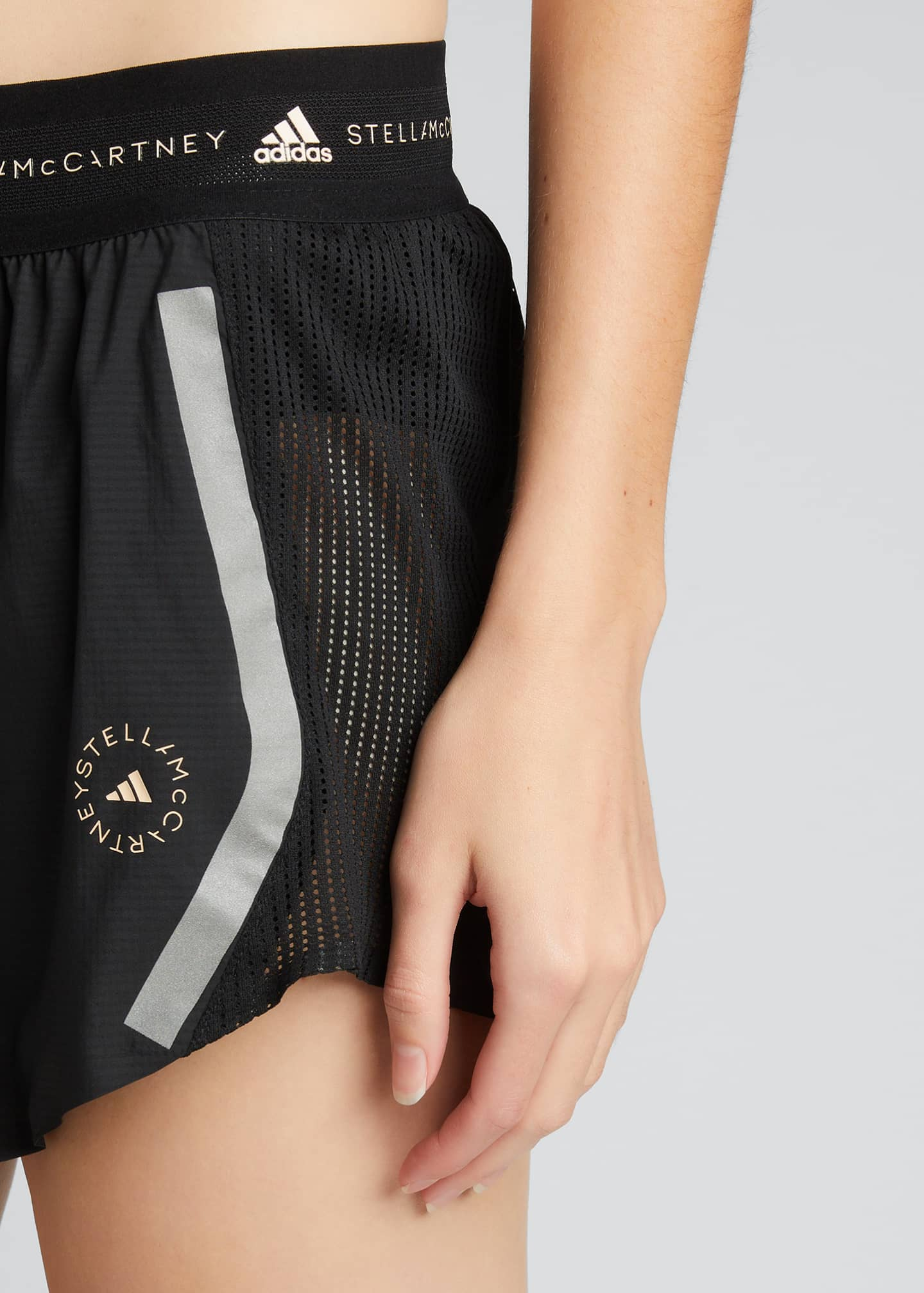 Image 4 of 5: Truepace Active Shorts