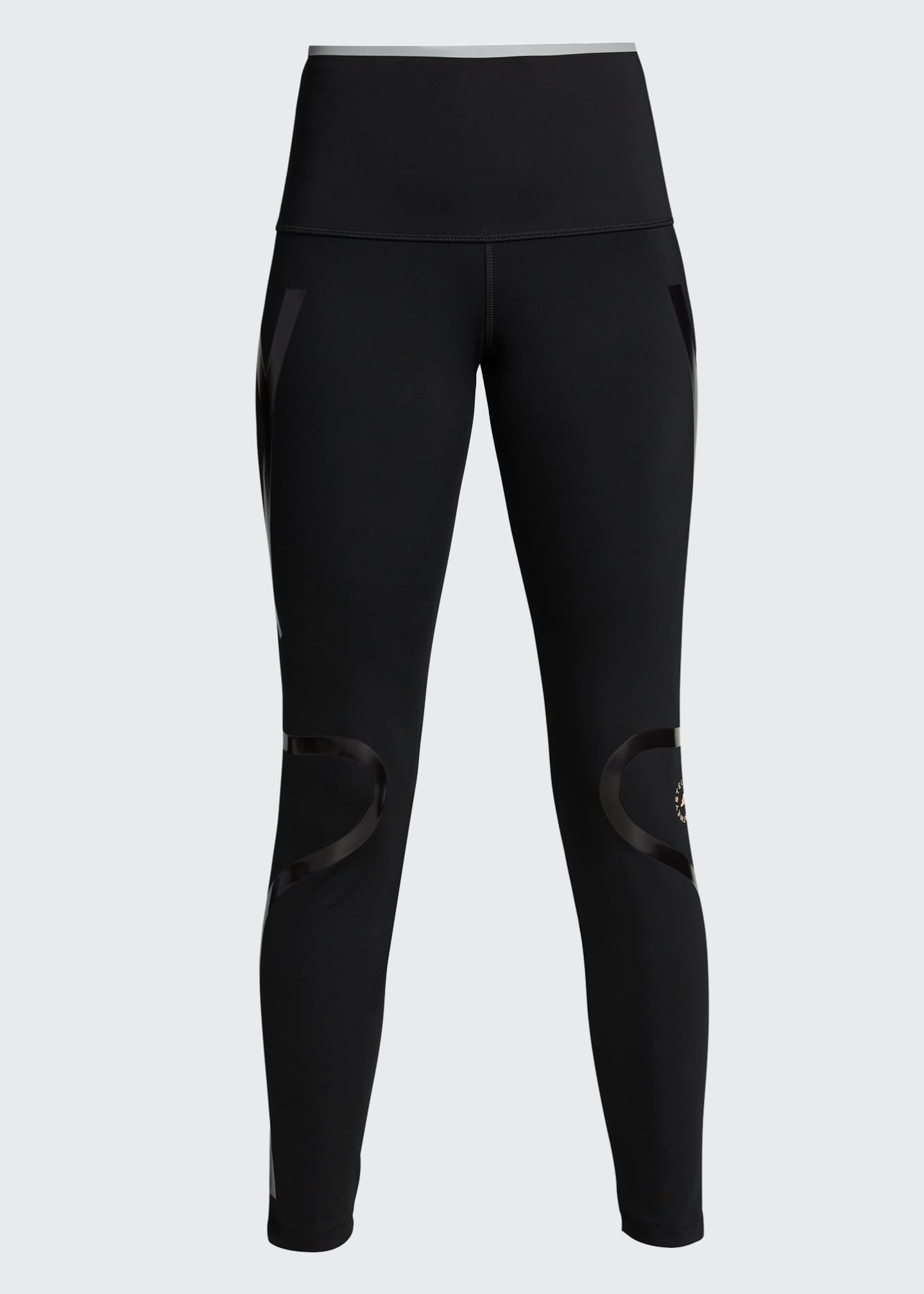Image 5 of 5: Truepurpose Athletic Tights