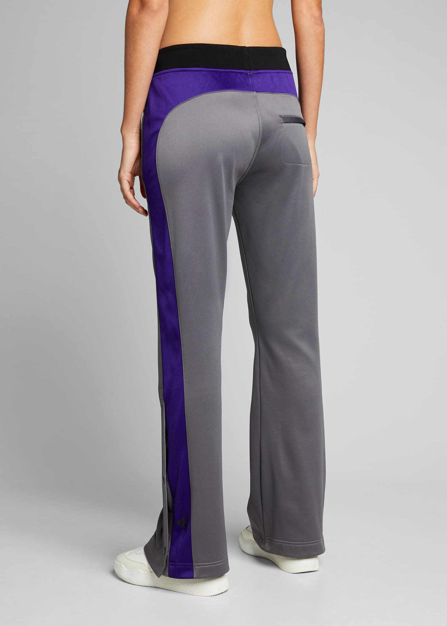 Image 2 of 5: Colorblock Track Pants