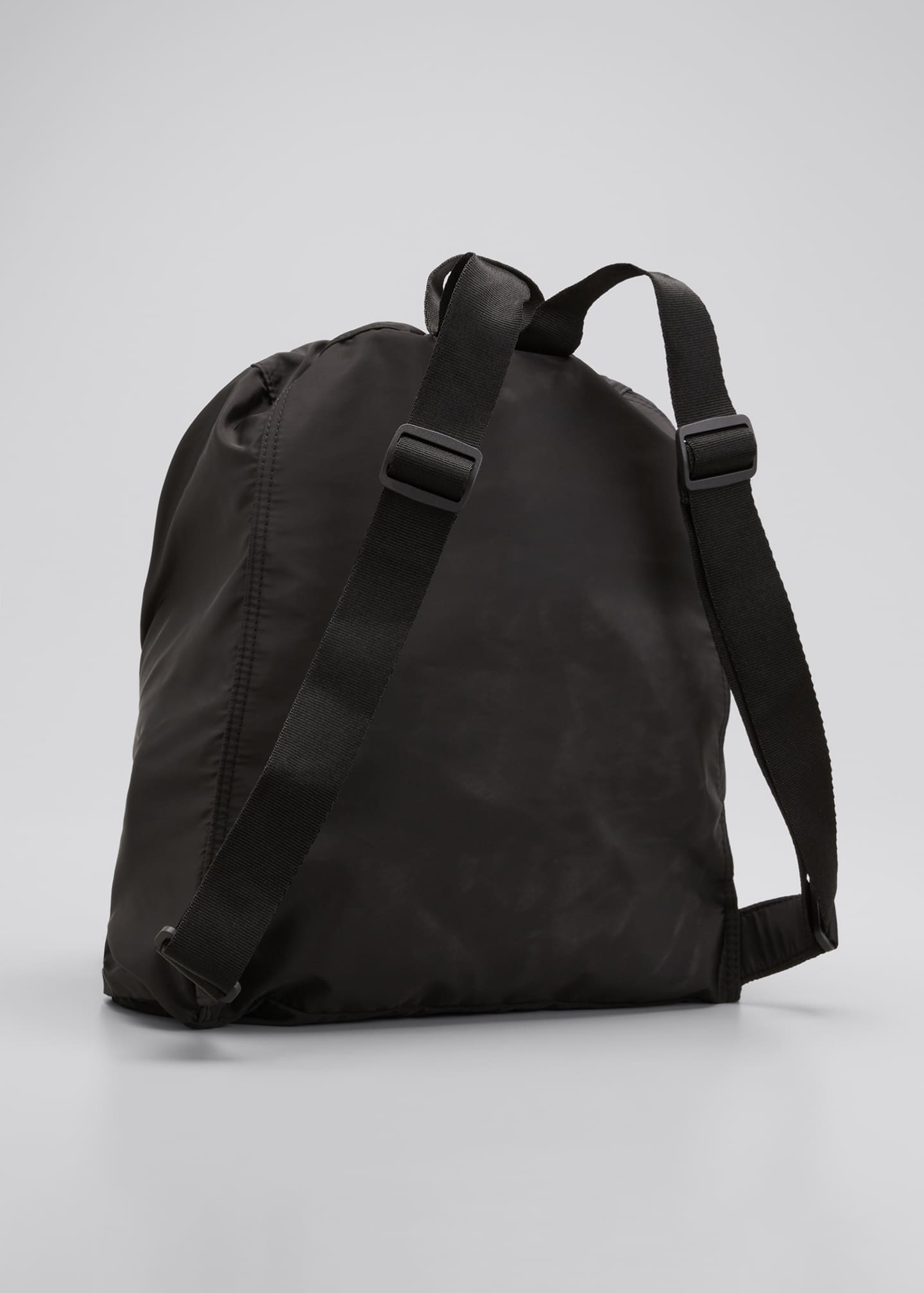 Image 2 of 3: Gym Sack Convertible Backpack