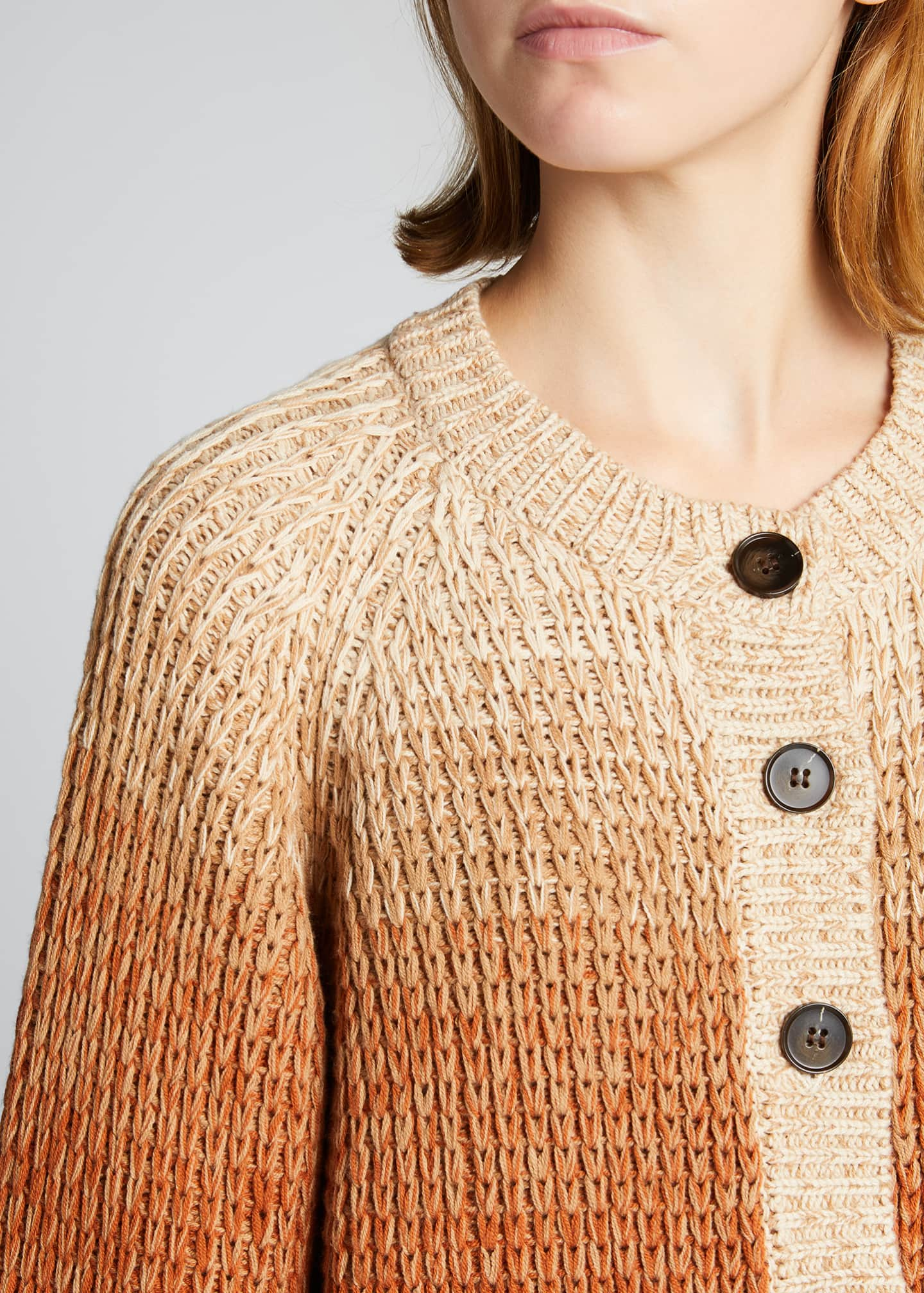 Image 4 of 5: The Dusk Cardigan