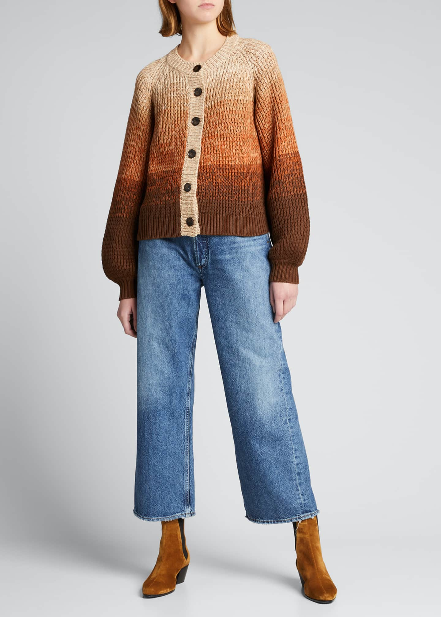Image 1 of 5: The Dusk Cardigan