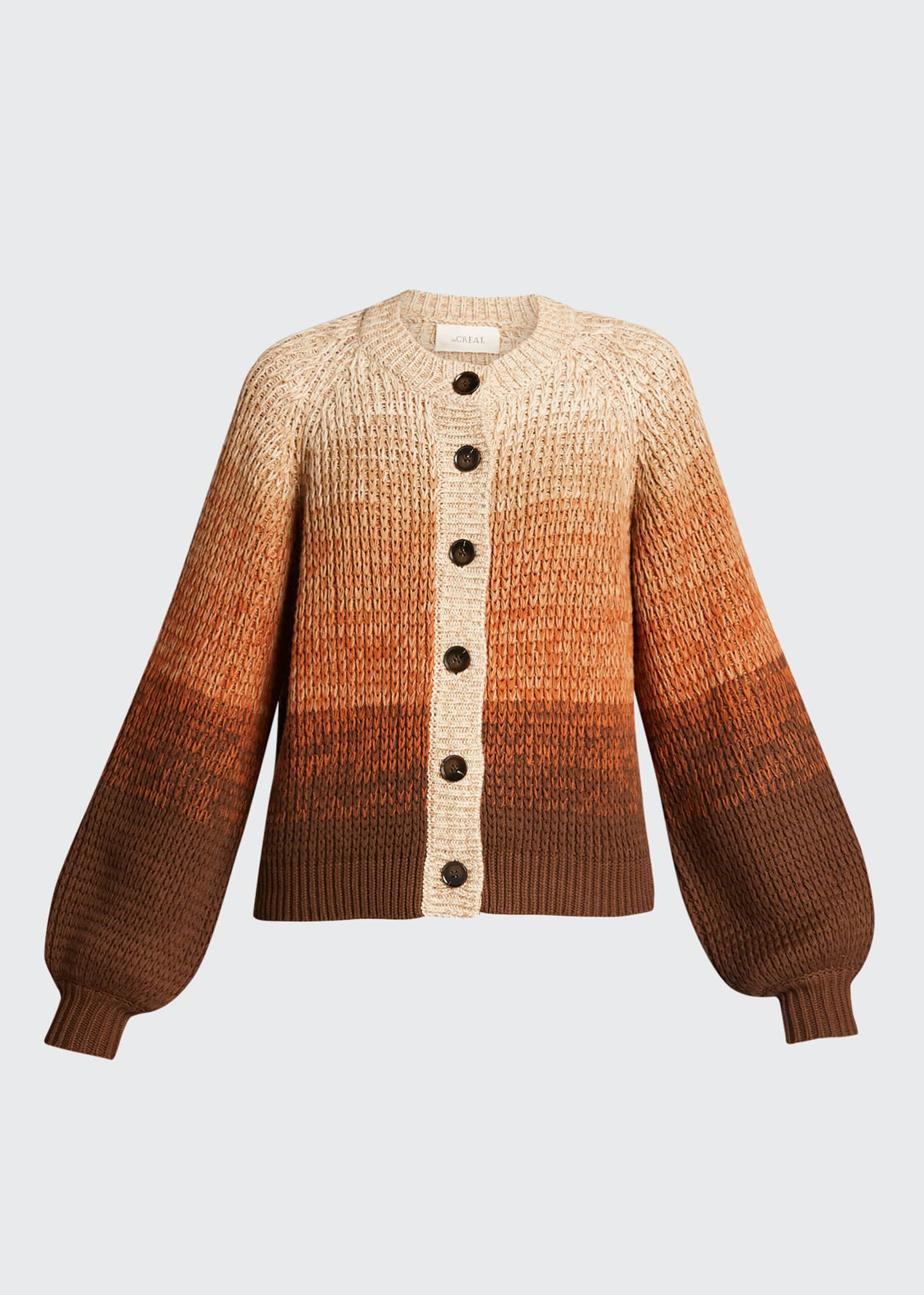 Image 5 of 5: The Dusk Cardigan