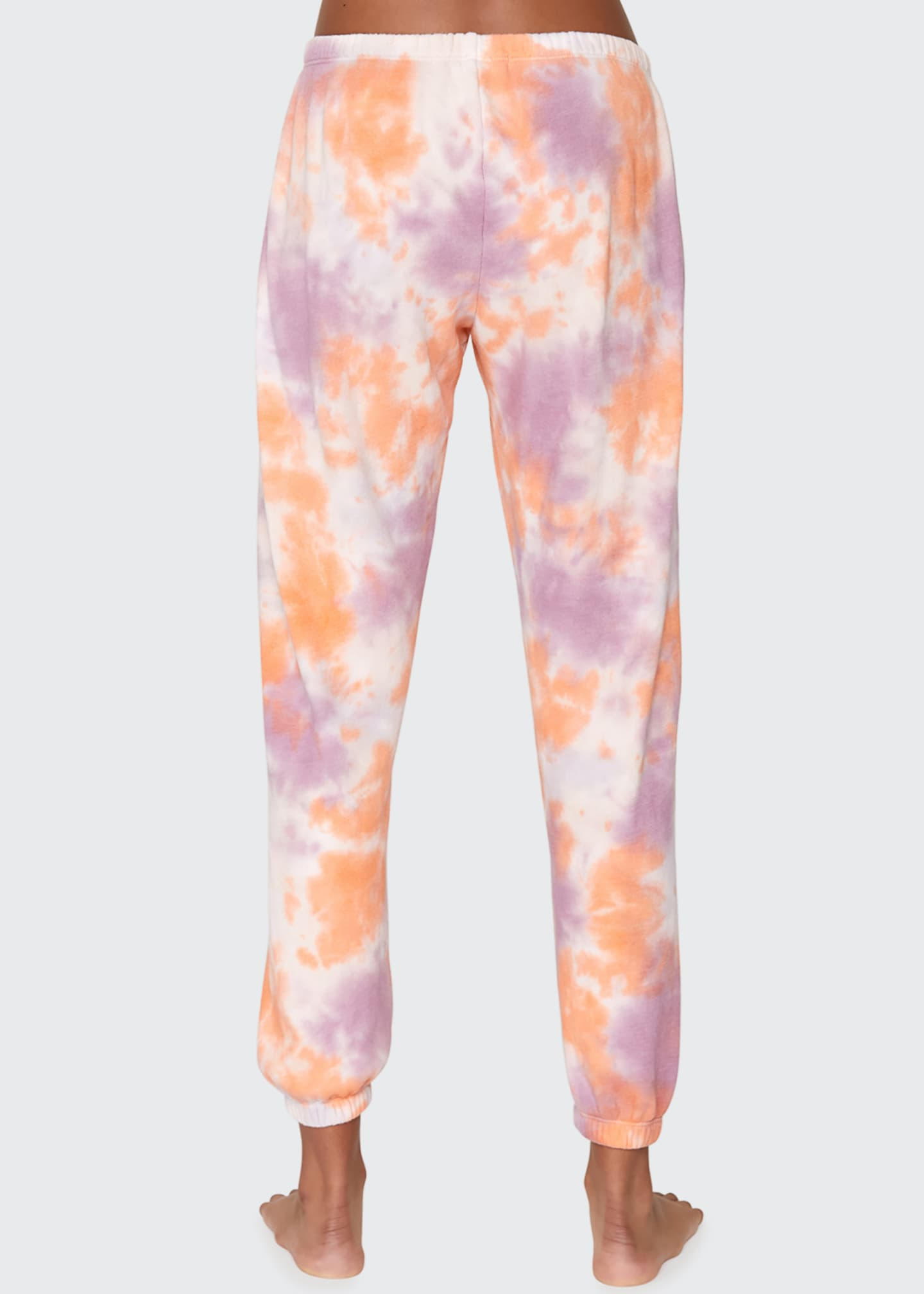 Image 2 of 3: Perfect Tie Dye Sweatpants
