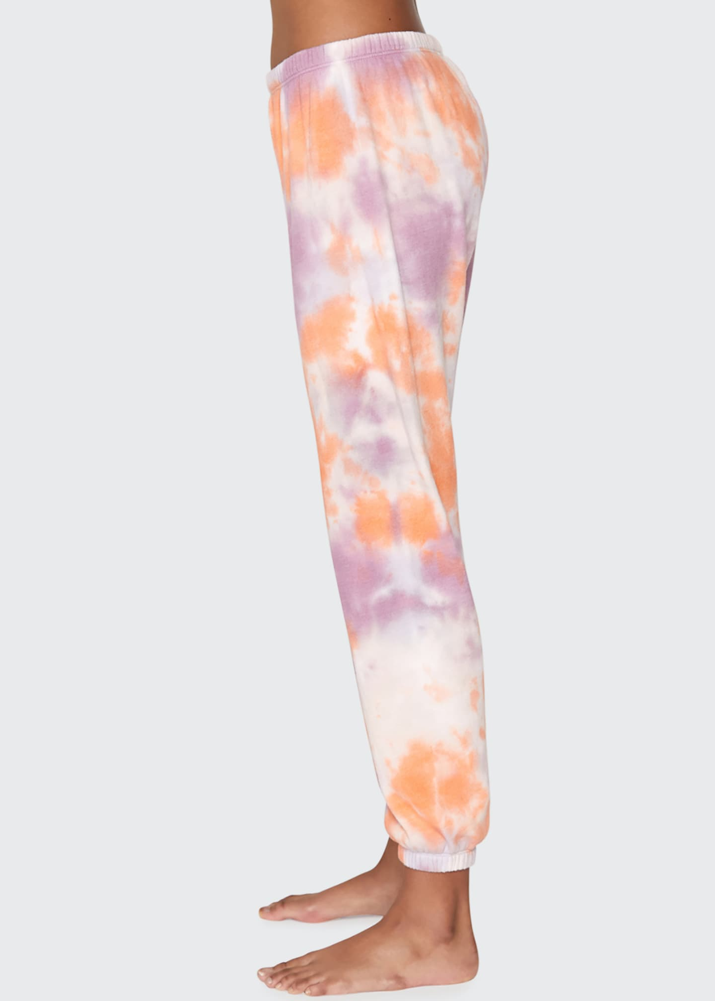 Image 3 of 3: Perfect Tie Dye Sweatpants
