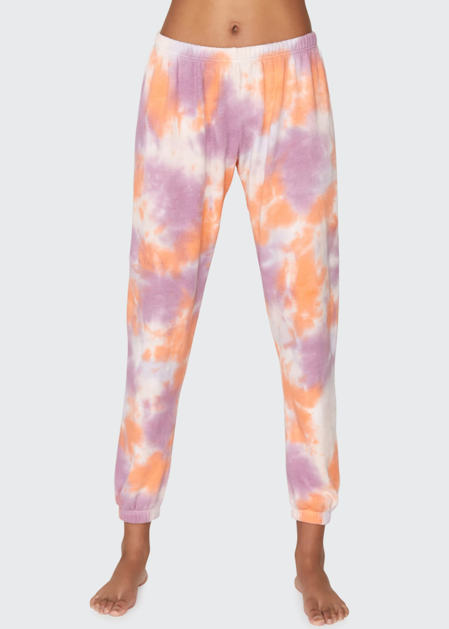 Image 1 of 3: Perfect Tie Dye Sweatpants