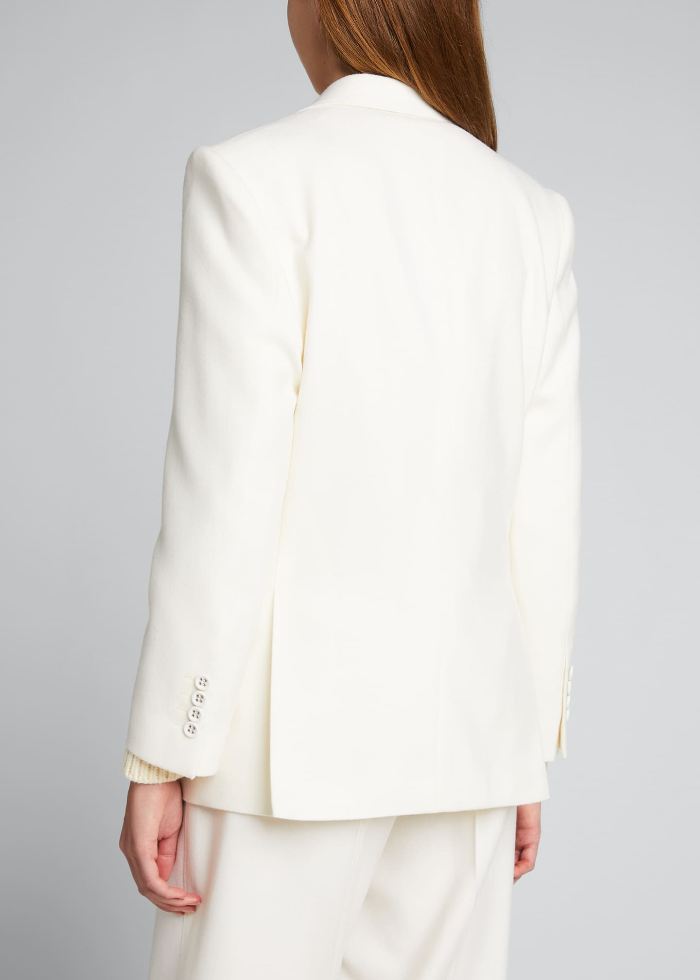 Image 2 of 5: Charlene Wool Jacket