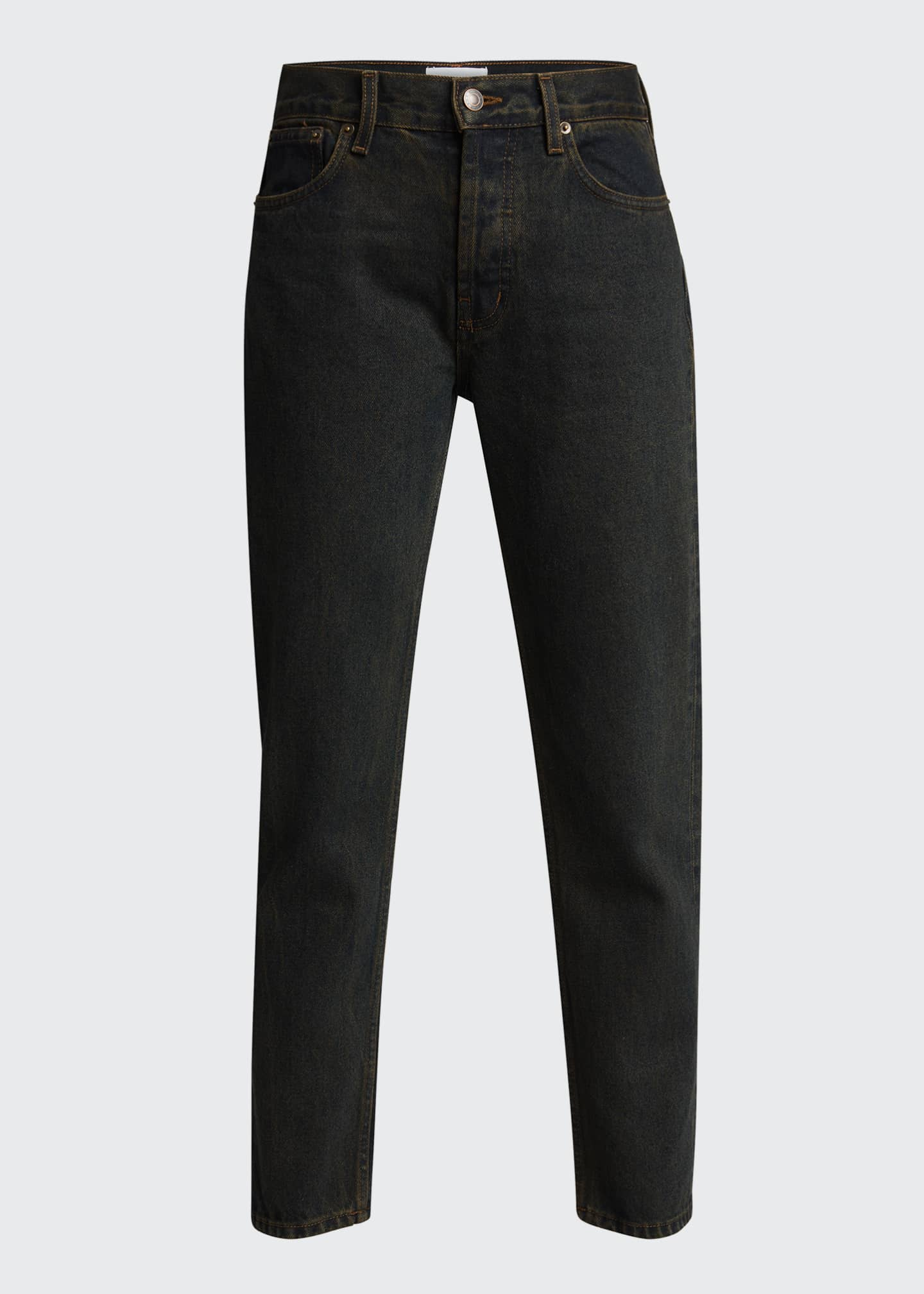 Image 5 of 5: The Rae Original Cropped Jeans