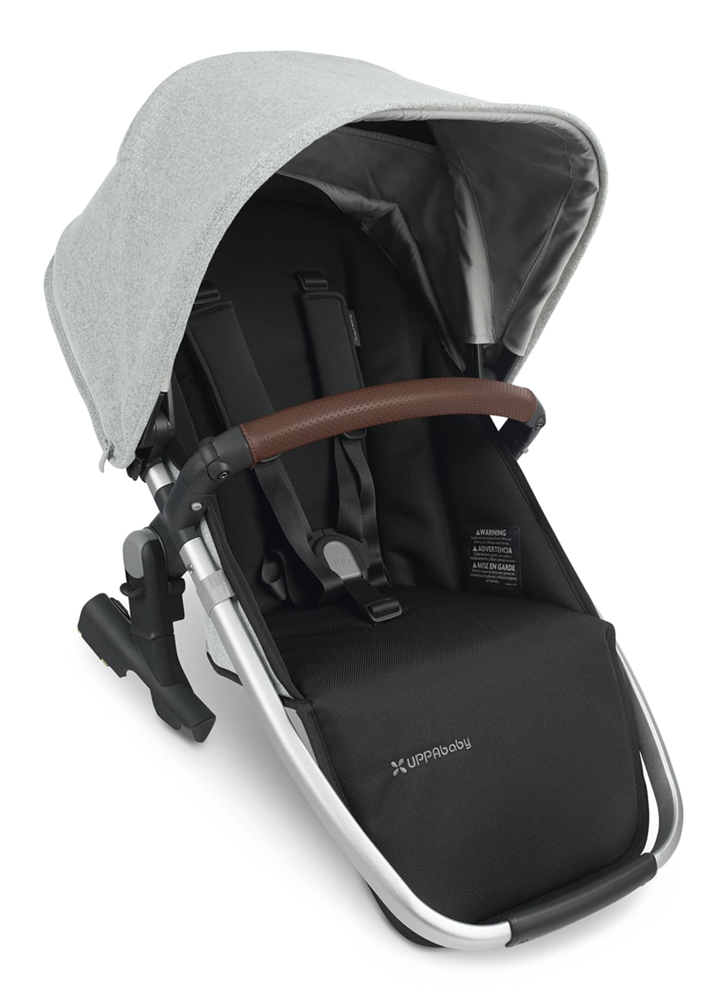 Image 1 of 1: RumbleSeat Infant Stella Stroller Seat