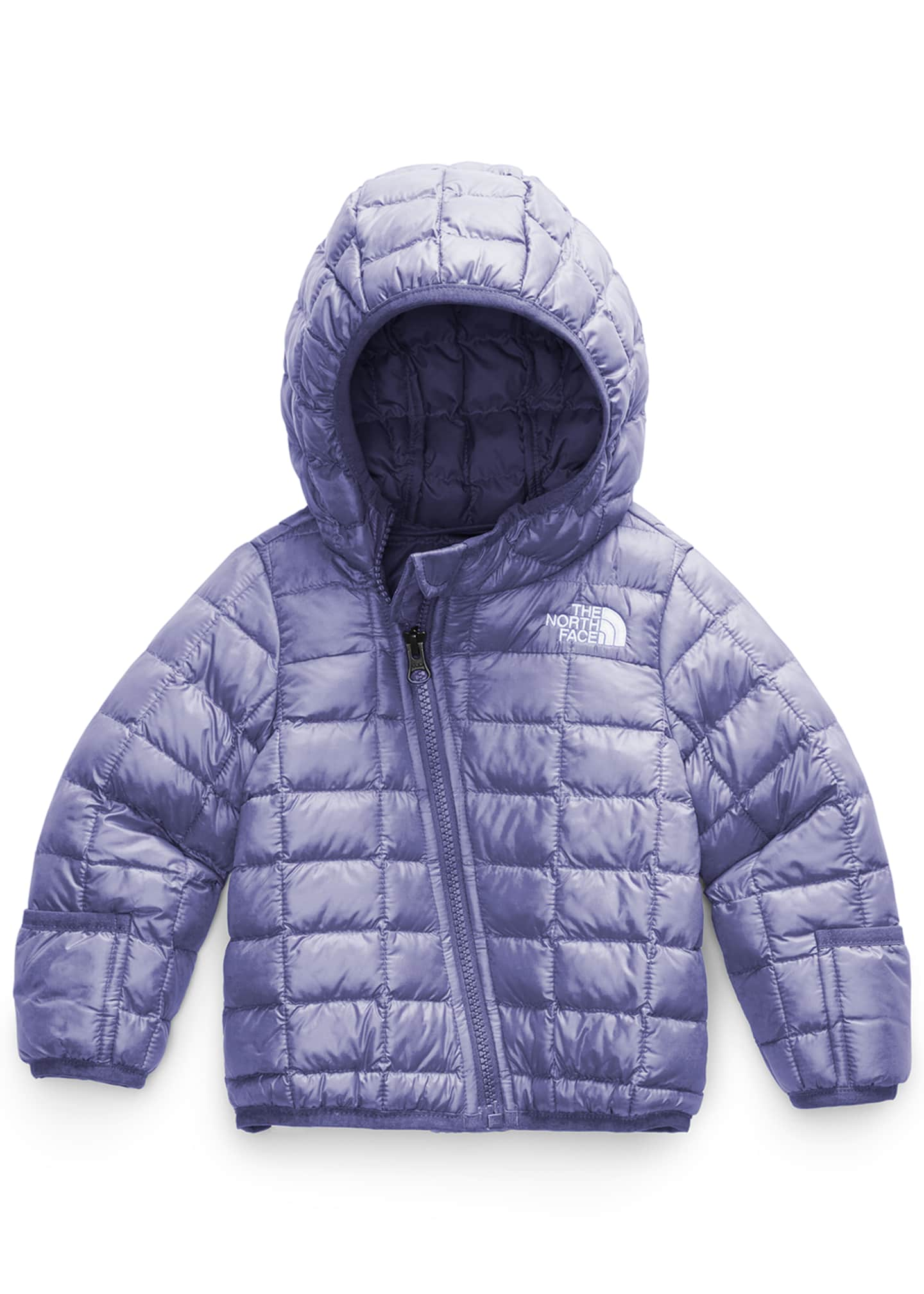 Image 1 of 2: Boy's Thermoball Eco Quilted Jacket, Size 6-24M