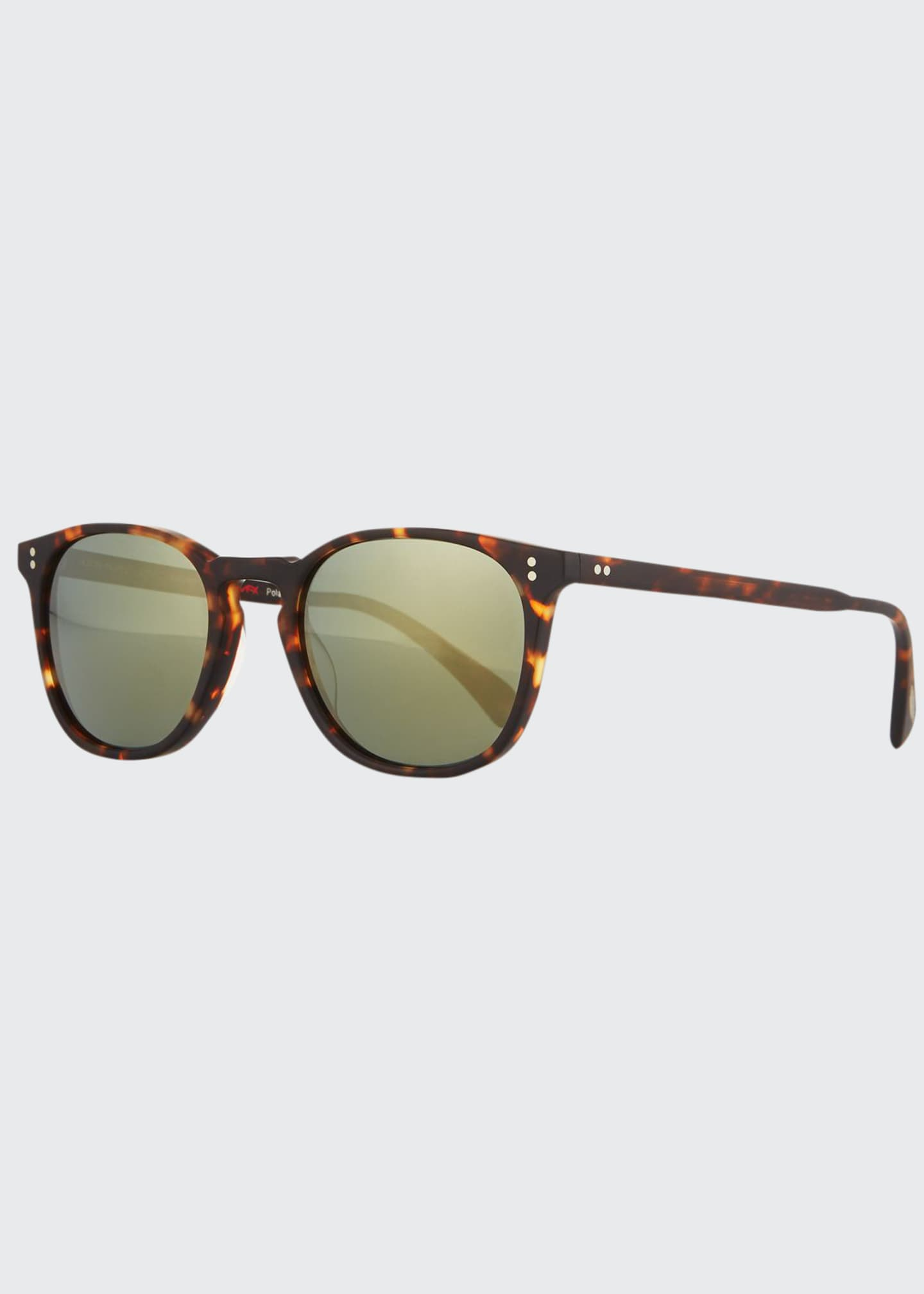Oliver Peoples Finley Esq. 51 Acetate Sunglasses
