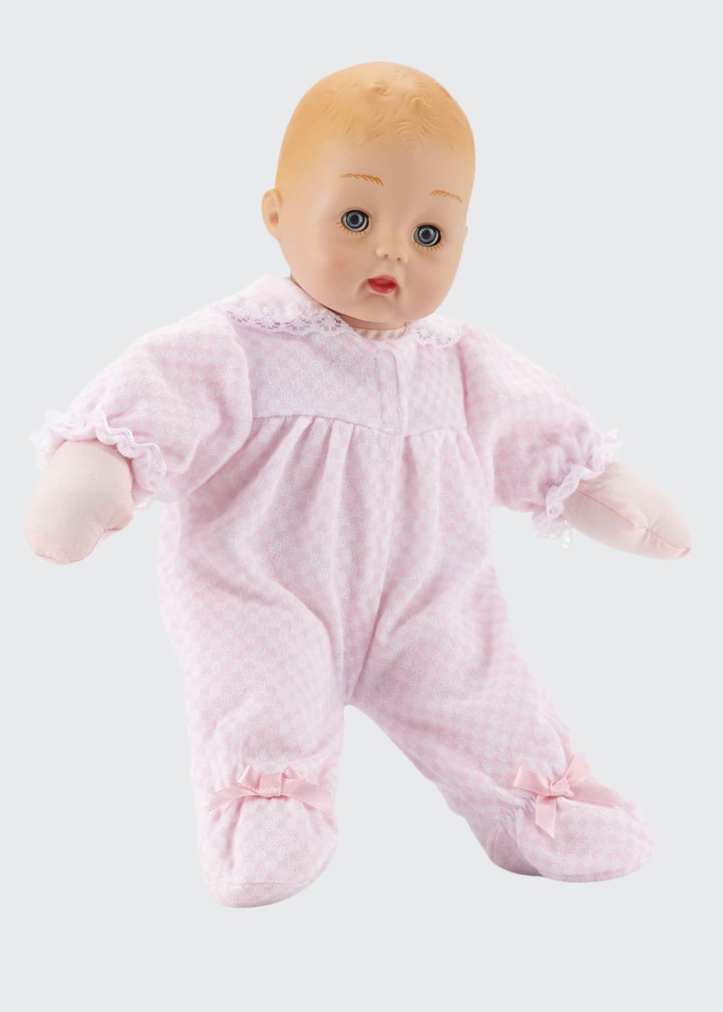 Madame Alexander Dolls Pink Check Huggums® Doll