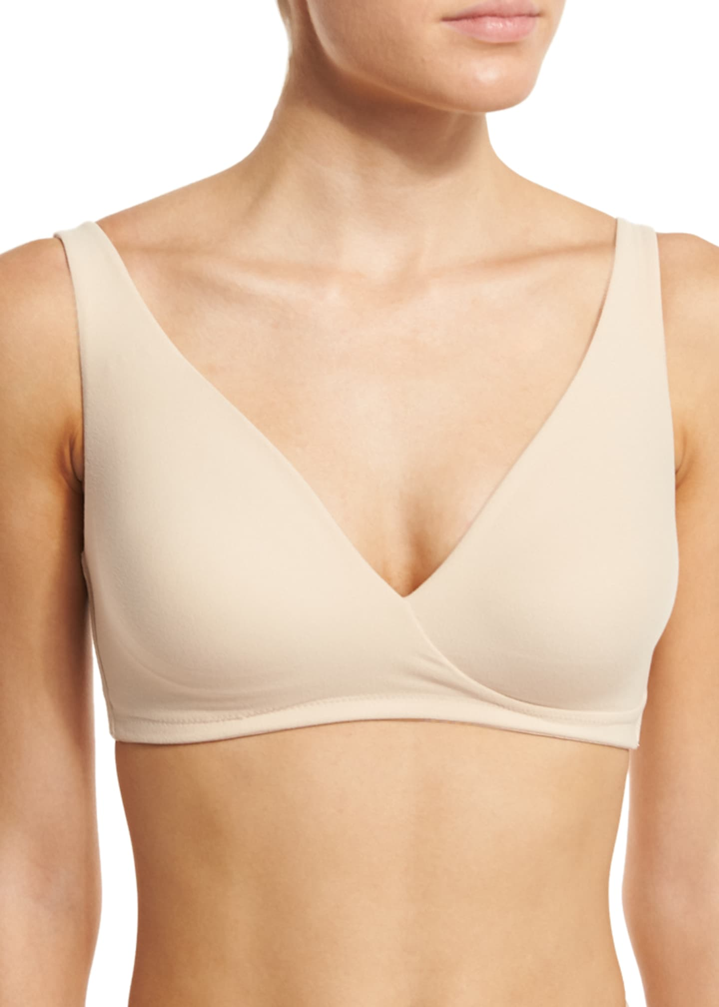 How Perfect Full-Cup Wireless Bra
