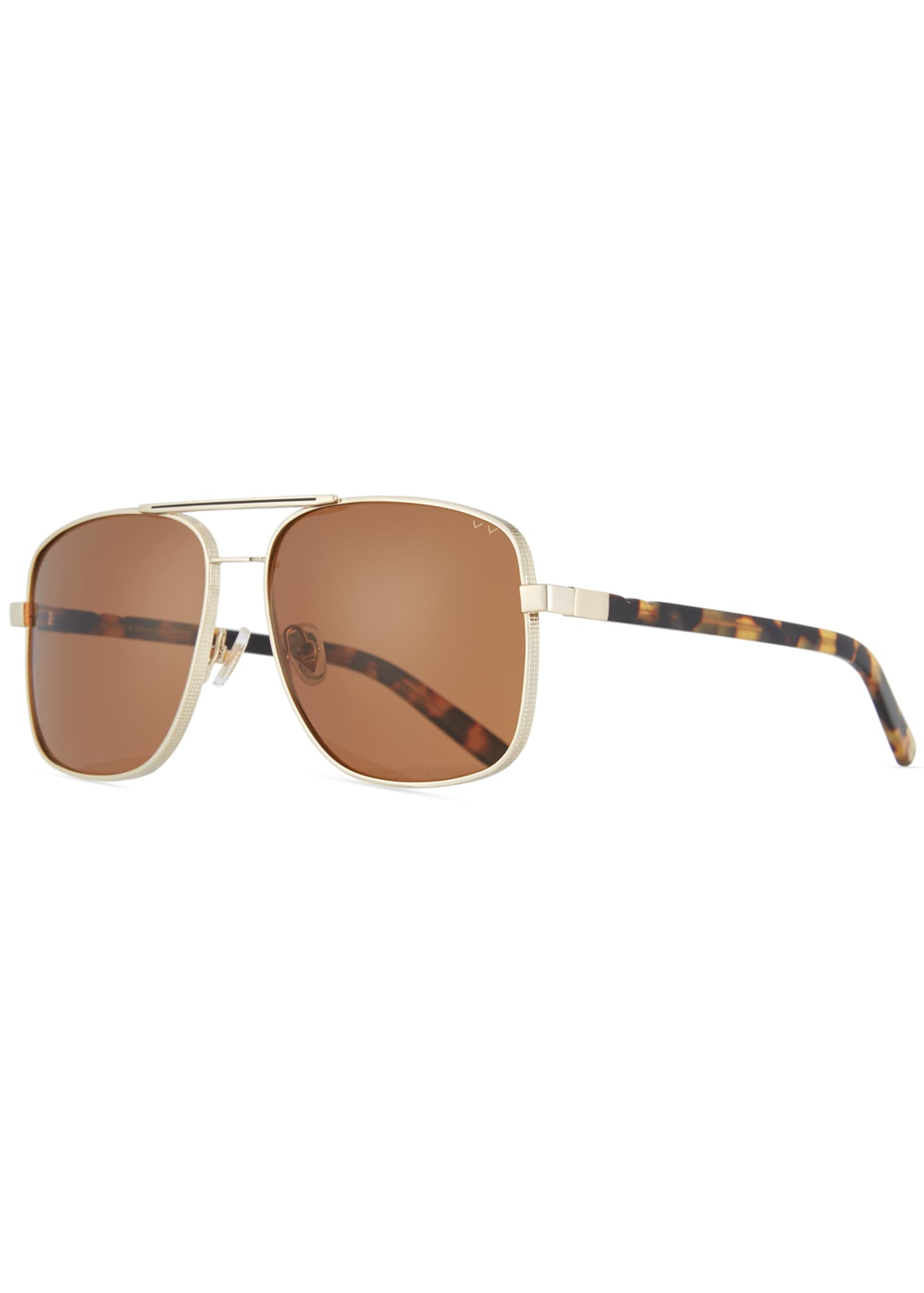 Pared Eyewear Uptown & Downtown Square Sunglasses